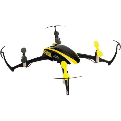 BLADE  Nano QX RTF with SAFE Technology BLH7600