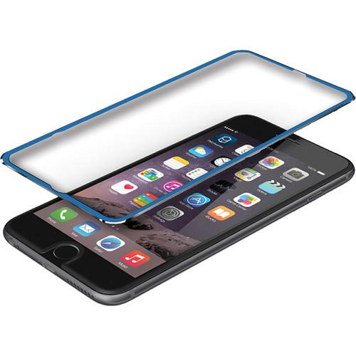 BlooPro Clear Premium Tempered Glass Screen BLP-IP6-BLU