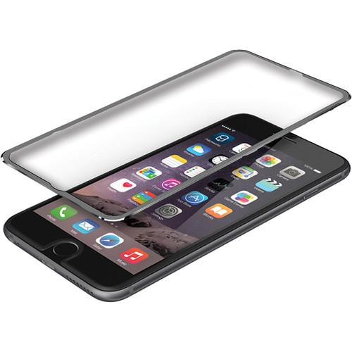 BlooPro Clear Premium Tempered Glass Screen BLP-IP6-SLV