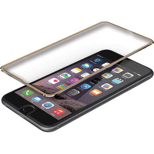 BlooPro Clear Premium Tempered Glass Screen Protector BLP-IP6-GD