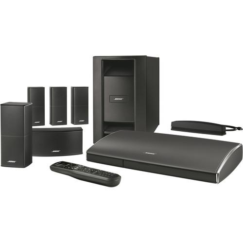 Bose Lifestyle SoundTouch 525 Entertainment System 738511-1100