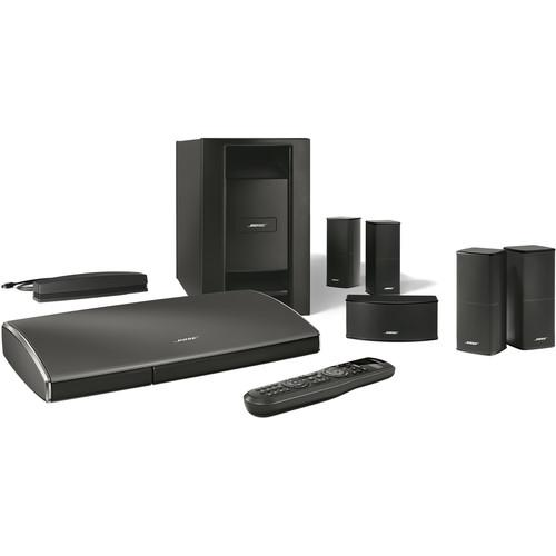 Bose Lifestyle SoundTouch 535 Entertainment System 738516-1100