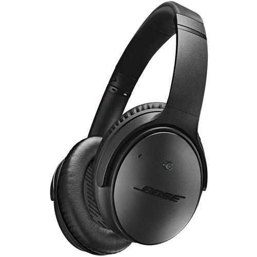 Bose QuietComfort 25 Acoustic Noise Cancelling 715053-0130