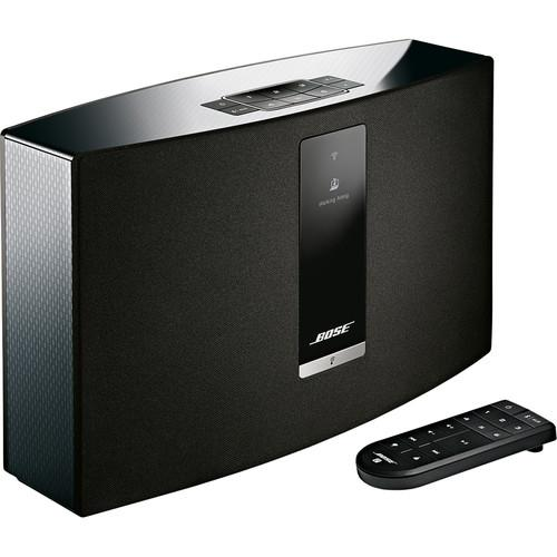 Bose SoundTouch 20 Series III Wireless Music System 738063-1100