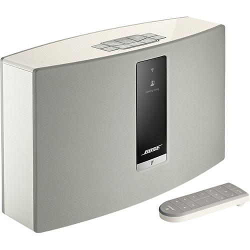 Bose SoundTouch 20 Series III Wireless Music System 738063-1200