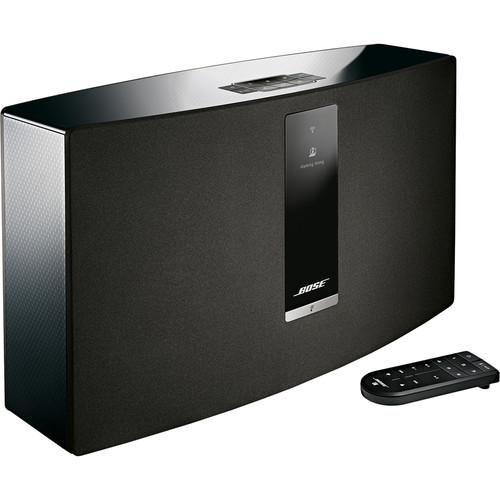 Bose SoundTouch 30 Series III Wireless Music System 738102-1100