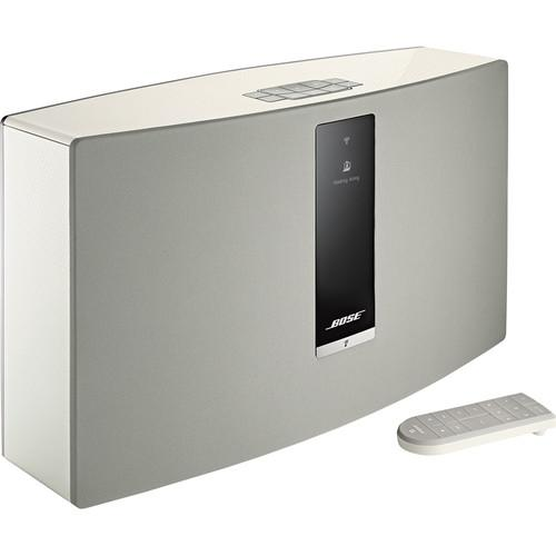 Bose SoundTouch 30 Series III Wireless Music System 738102-1200