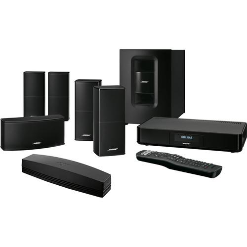 Bose SoundTouch 520 Home Theater System (Black) 738377-1100