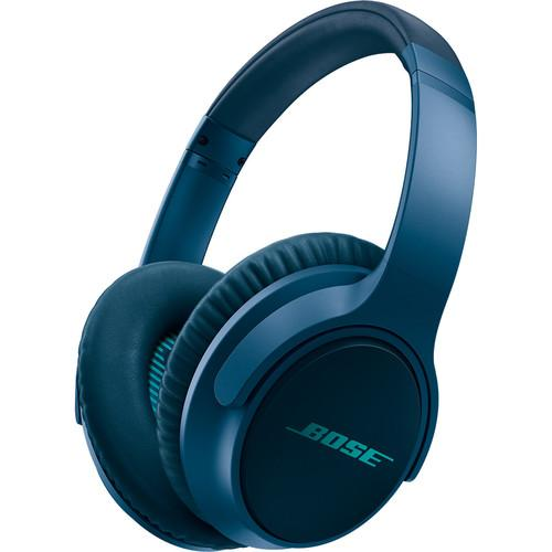 Bose SoundTrue Around-Ear Headphones II for Apple 741648-0020