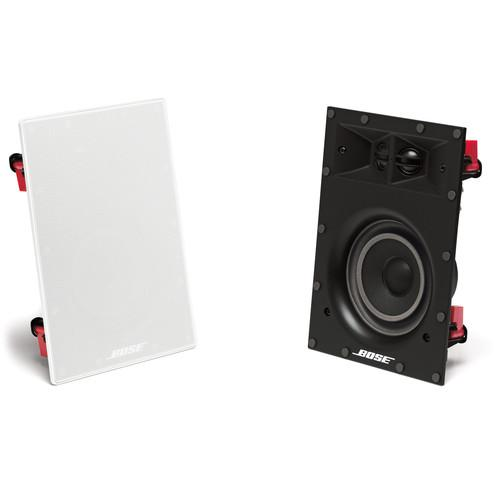 Bose Virtually Invisible 691 In-Wall Speakers (Pair) 742895-0200