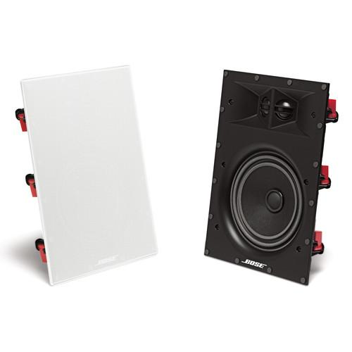 Bose Virtually Invisible 891 In-Wall Speakers (Pair) 742896-0200