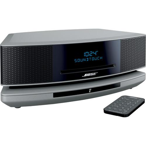 Bose  Wave SoundTouch Music System IV 738031-1310