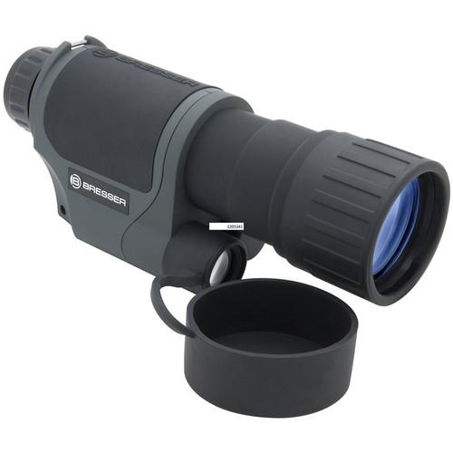 BRESSER 5x60 NightSpy 1st Generation Night Vision 18-77560