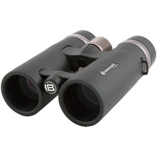 BRESSER  8x42 Everest Binocular (Black) 17-02000U