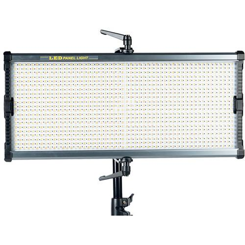 CAME-TV  1092B Bi-Color LED 1 Light Kit 1092B1