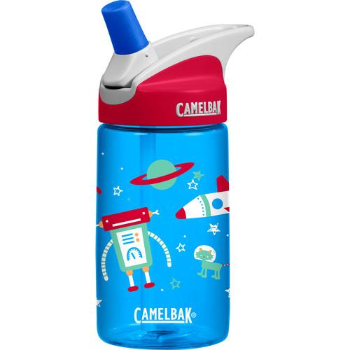 CAMELBAK 0.4L eddy Kids Insulated Water Bottle 54126