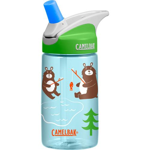 CAMELBAK 0.4L eddy Kids Insulated Water Bottle 54130