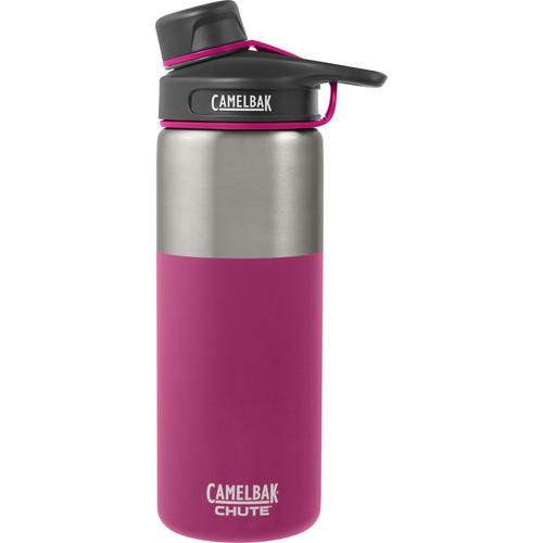 CAMELBAK Chute Insulated 0.6L Stainless Water Bottle 53862