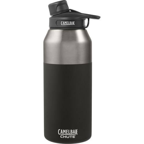 CAMELBAK Chute Insulated 1.2L Stainless Water Bottle (Jet) 53868