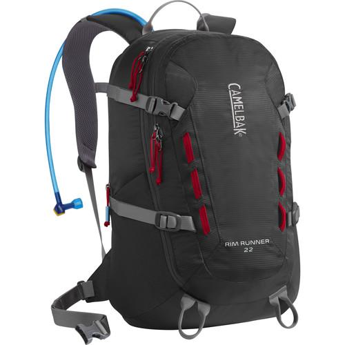 CAMELBAK Rim Runner 22 Backpack with 3L Reservoir 62237