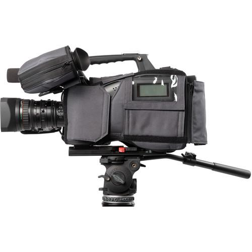 camRade camSuit Cover for Sony PXW-X320 Camera CAM-CS-PXWX320