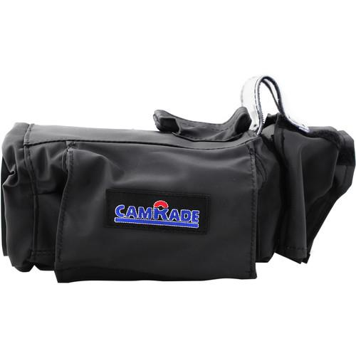 camRade wetSuit Rain Cover for Canon XC10 4K CAM-WS-XC10