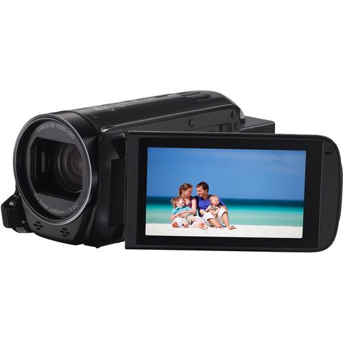 Canon 16GB VIXIA HF R70 Full HD Camcorder 1237C001