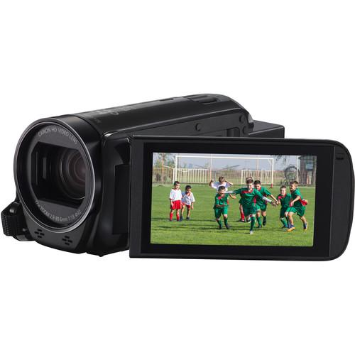 Canon 32GB VIXIA HF R72 Full HD Camcorder 1236C003