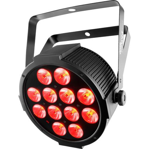 CHAUVET SlimPAR Q12 USB - LED Wash PAR SLIMPARQ12USB