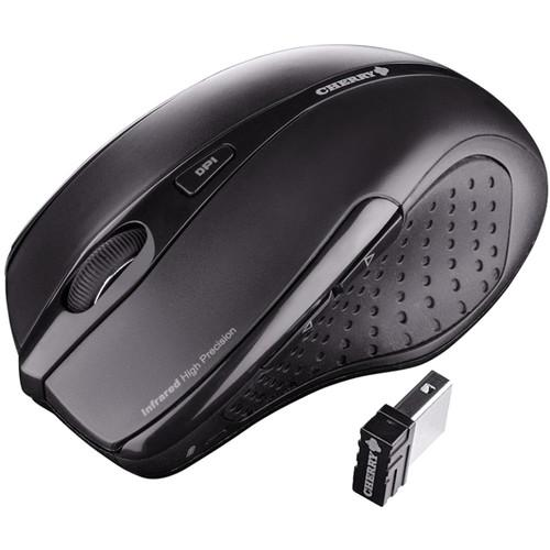 CHERRY  5-Button Wireless Mouse JW-T0100