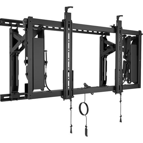 Chief ConnexSys Video Wall Landscape Mounting System LVS1U-G