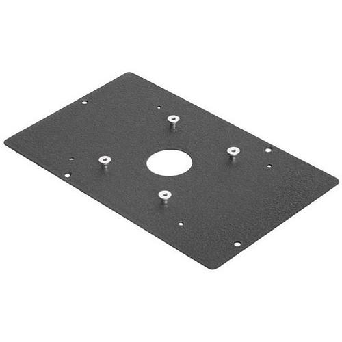 Chief Custom RSM Interface Bracket (Black) SSM333