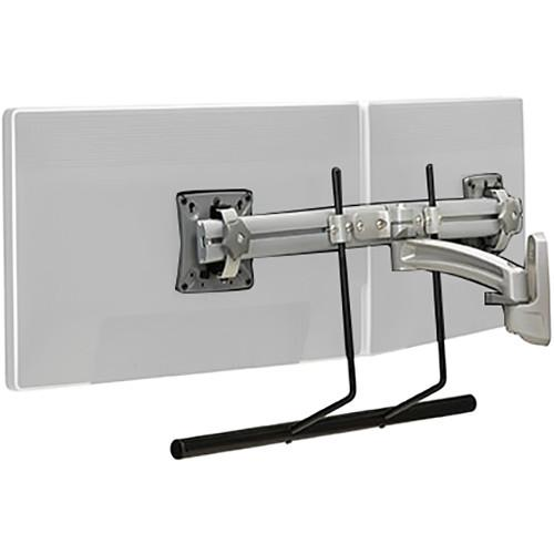 Chief K2 Dual-Display Swing Arm Wall Mount (Silver) K2W21HS