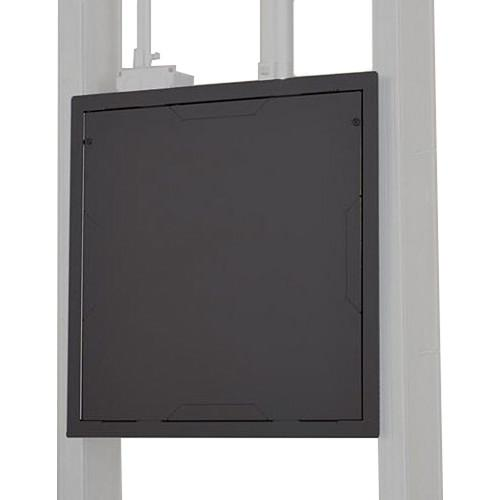 Chief Large In-Wall Storage Box with Flange and Cover PAC526FC
