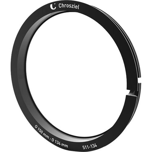 Chrosziel Clamp-On Step-Down Ring for Cine.1 Matte Box C-511-134