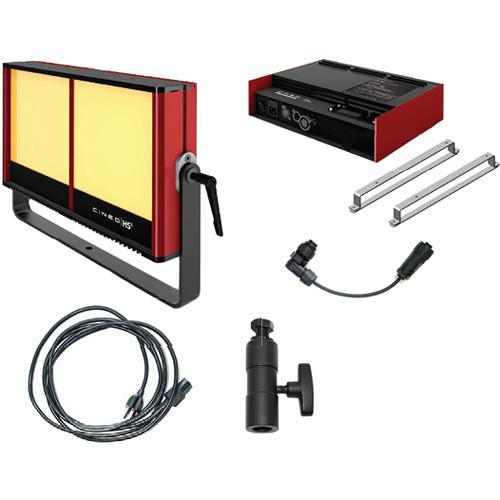 Cineo Lighting HS2 RP 3200K Integrated 1-Light Kit 901.0106