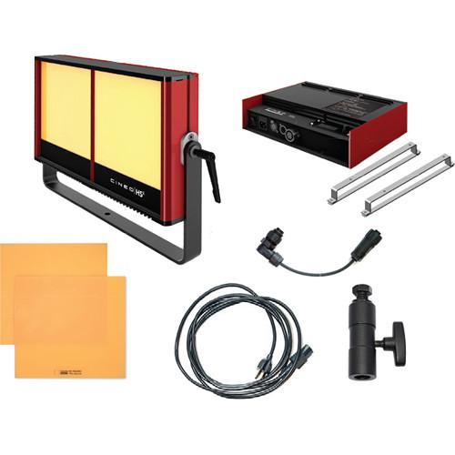 Cineo Lighting HS2 RP Bi-Color Integrated Kit 901.0022