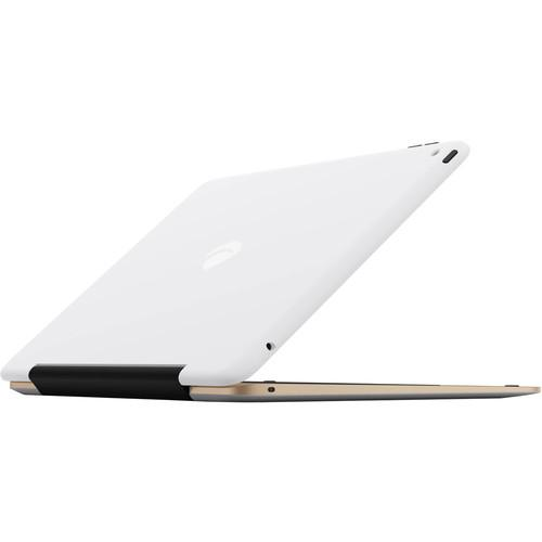 ClamCase ClamCase Pro for iPad Air 2 (White / Gold) IPD-263-WGLD