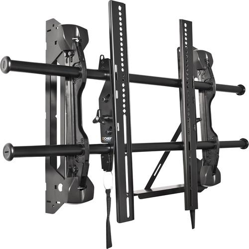 ClaryIcon Tilt Wall Mount for Up to 70