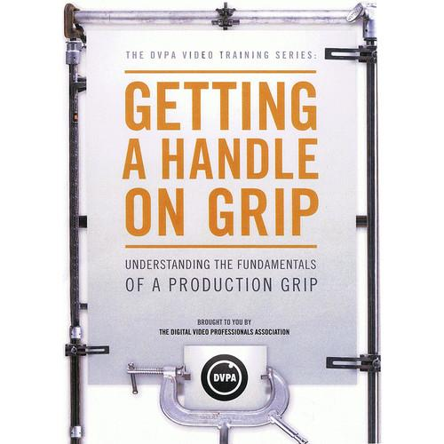 Class on Demand Getting A Handle On Grip / DVD-Video 99933