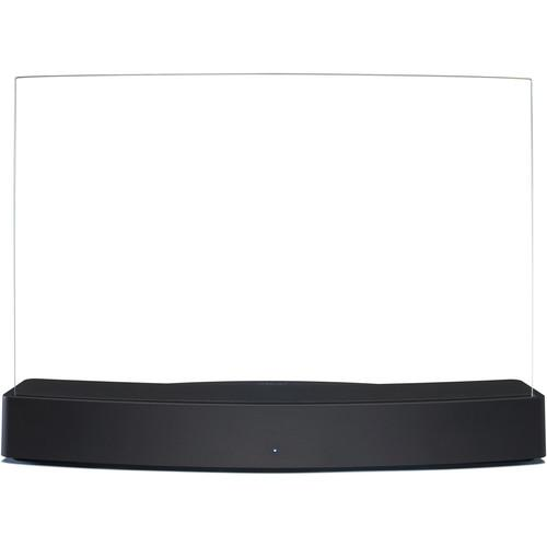 ClearView Audio Clio Invisible Bluetooth Speaker CLIO CHARCOAL