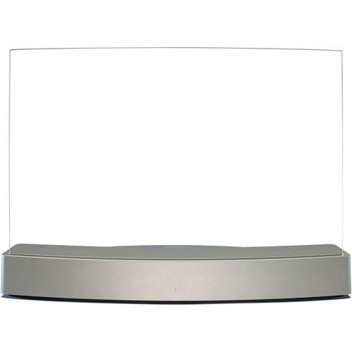 ClearView Audio Clio Invisible Bluetooth Speaker CLIO SILVER