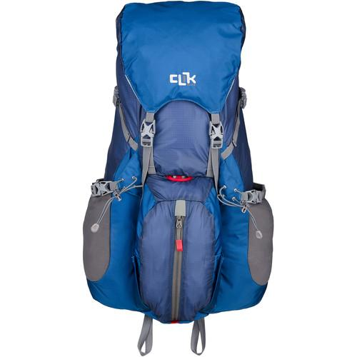 Clik Elite Stratus 25L Camera Backpack (Blue) CE640BU