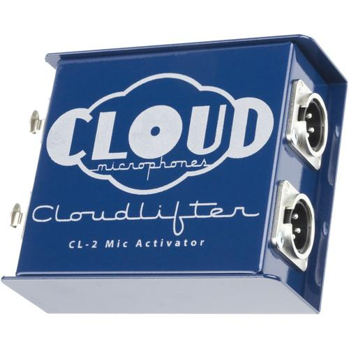Cloud Microphones Cloudlifter CL-2 Mic Activator CL-2