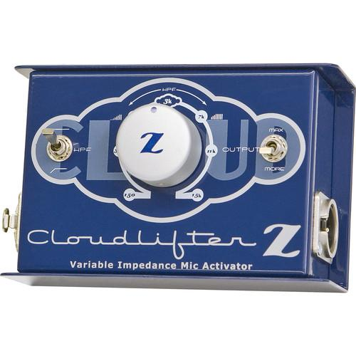 Cloud Microphones Cloudlifter CL-Z CL-Z VARIABLE IMP 1CH