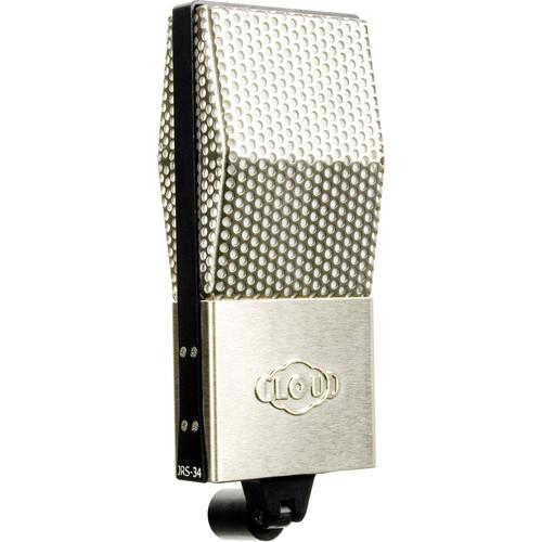 Cloud Microphones JRS-34 Active Ribbon Microphone JRS-34-ACTIVE