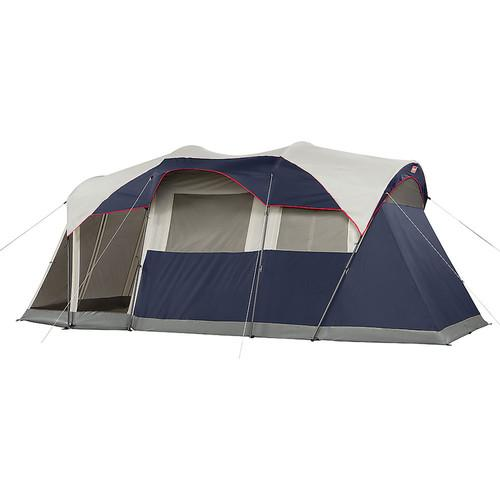 Coleman Elite WeatherMaster 6-Person Screened Tent 2000004666