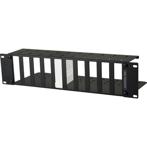 Connectronics High-Density Universal Rackmount BLACKSTACK-10RM