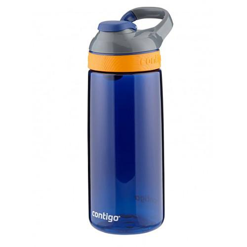 Contigo 20 oz AutoSeal Courtney Kids Water Bottle 71490