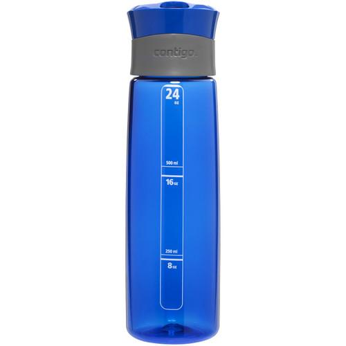 Contigo 24 oz Autoseal Madison Water Bottle (Blue) WBB100A06